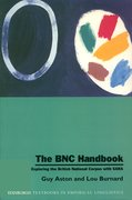 Cover for The BNC Handbook