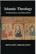 Cover for Islamic Theology