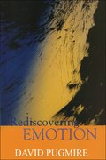 Cover for Rediscovering Emotion