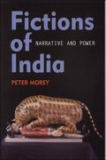 Cover for Fictions of India