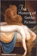 Cover for The History of Gothic Fiction