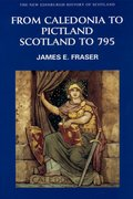 Cover for From Caledonia to Pictland