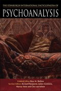 Cover for The Edinburgh International Encyclopaedia of Psychoanalysis