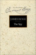 Cover for The Spy