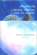 Cover for Introducing Literary Theories