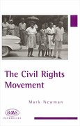 Cover for The Civil Rights Movement