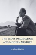 Cover for The Scots Imagination and Modern Memory