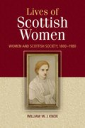 Cover for The Lives of Scottish Women