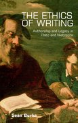 Cover for The Ethics of Writing