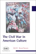 Cover for The Civil War in American Culture