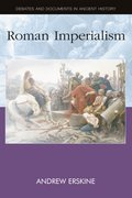 Cover for Roman Imperialism