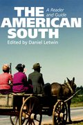Cover for The American South