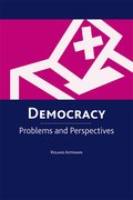 Cover for Democracy
