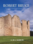 Cover for Robert Bruce
