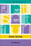 Cover for Get Set for Study Abroad