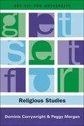 Cover for Get Set for Religious Studies