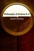 Cover for Philosophy of Science A-Z