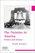 Cover for The Twenties in America