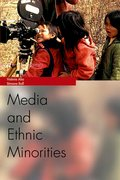 Cover for Media and Ethnic Minorities