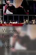 Cover for Women, Feminism and Media
