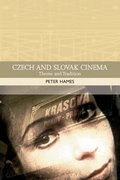 Cover for Czech and Slovak Cinema