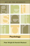 Cover for Get Set for Psychology