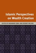 Cover for Islamic Perspectives on Wealth Creation