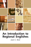 Cover for An Introduction to Regional Englishes