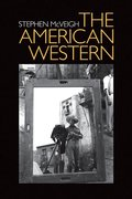 Cover for The American Western