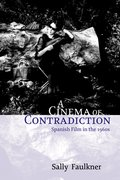 Cover for A Cinema of Contradiction