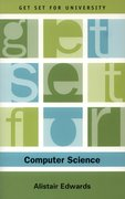 Cover for Get Set for Computer Science