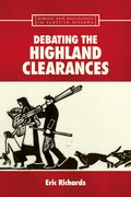 Cover for Debating the Highland Clearances