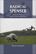 Cover for Radical Spenser