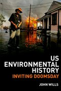 Cover for US Environmental History