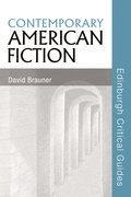Cover for Contemporary American Fiction