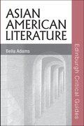 Cover for Asian American Literature