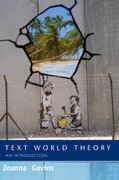 Cover for Text World Theory