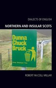 Cover for Northern and Insular Scots