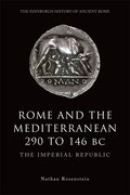 Cover for Rome and the Mediterranean 290 to 146 BC