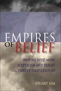 Cover for Empires of Belief