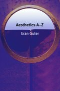 Cover for Aesthetics A-Z