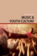 Cover for Music and Youth Culture