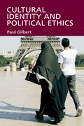 Cover for Cultural Identity and Political Ethics