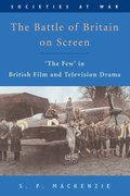 Cover for The Battle of Britain on Screen