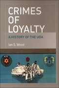 Cover for Crimes of Loyalty