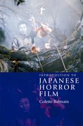 Cover for Introduction to Japanese Horror Film