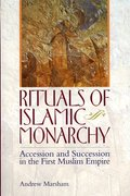 Cover for Rituals of Islamic Monarchy