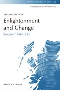 Cover for Enlightenment and Change