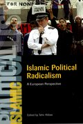 Cover for Islamic Political Radicalism