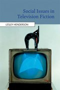 Cover for Social Issues in Television Fiction